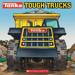 Tonka: Tough Trucks