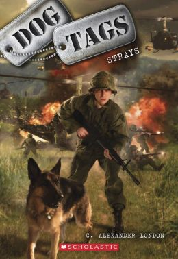 Strays (Dog Tags Series #2)