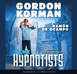The Hypnotists (Hypnotists Series #1)