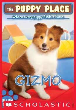 Gizmo (Puppy Place Series #33)