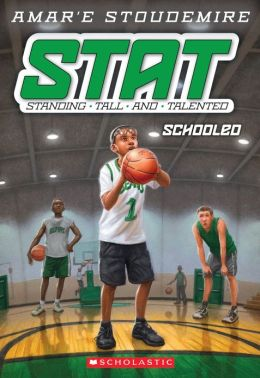 Schooled (STAT: Standing Tall and Talented Series #4)