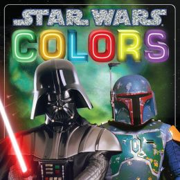 Star Wars: Colors