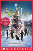 Book Cover Image. Title: The Angel Tree, Author: Daphne Benedis-Grab