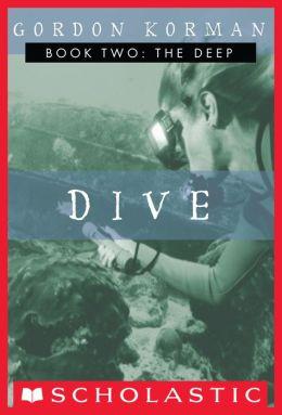 Dive #2: The Deep
