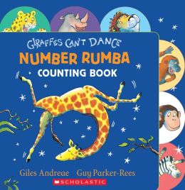 Giraffes Can't Dance: Number Rumba
