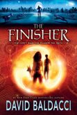 Book Cover Image. Title: The Finisher, Author: David Baldacci