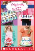 Book Cover Image. Title: Confectionately Yours Collection, Author: Lisa Papademetriou