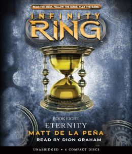 Infinity Ring: Book 8 - Audio