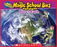 Book Cover Image. Title: Magic School Bus Presents:  Planet Earth, Author: Tom Jackson