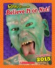 Book Cover Image. Title: Ripley's Special Edition 2015, Author: Ripley's Entertainment Inc.