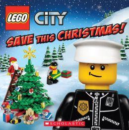 LEGO City: Save This Christmas!