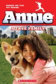 Book Cover Image. Title: Annie:  A True Family, Author: Calliope Glass