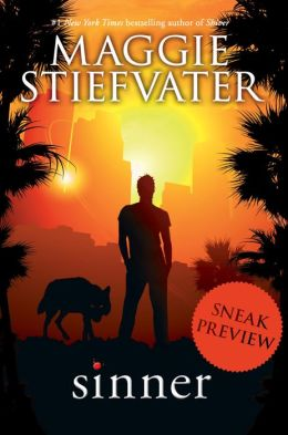 Sinner: Free Preview (First 3 Chapters)