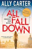 Embassy Row Book 1: All Fall Down (Free Preview Edition)