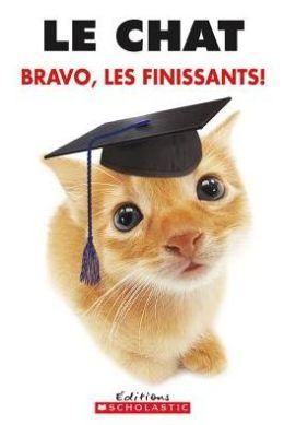 Bravo, Les Finissants!