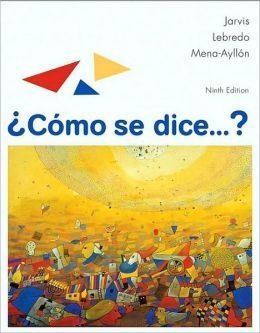 Como se dice...?, 9th Edition