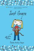 Book Cover Image. Title: Just Grace (Just Grace Series), Author: Charise Mericle Harper