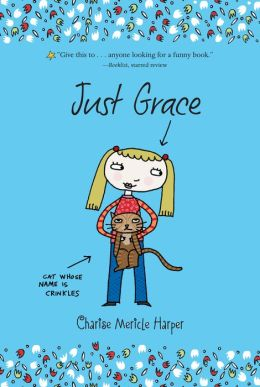 Just Grace (Just Grace Series)