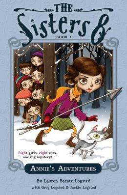 Annie's Adventures (The Sisters Eight Series #1)