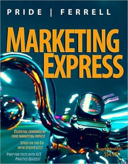 Marketing Express, 3rd Edition