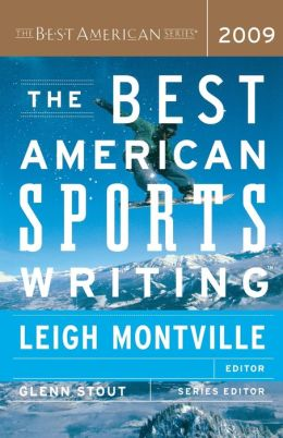 The Best American Sports Writing 2009