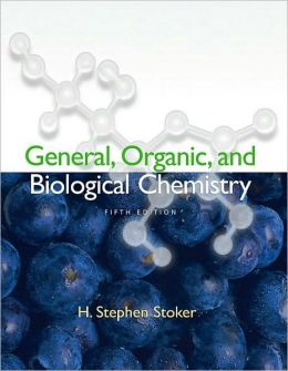 General, Organic, and Biological Chemistry, 5th Edition