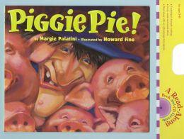 Piggie Pie! Book & CD