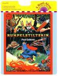 Product Image. Title: Rumpelstiltskin Book & CD