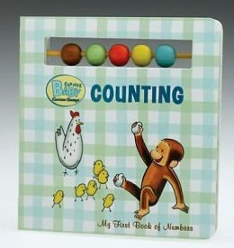 Curious George: Curious Baby Counting