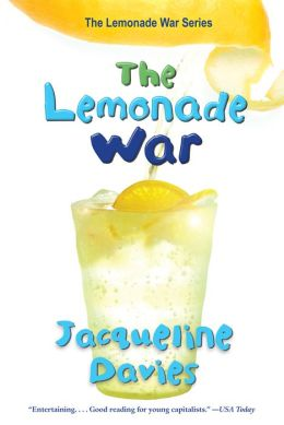 The Lemonade War (The Lemonade War Series #1)