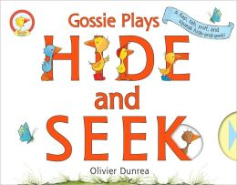 Gossie & Friends: Gossie Plays Hide and Seek