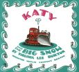 Product Image. Title: Katy and the Big Snow Book and CD