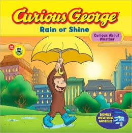 Curious George Rain or Shine (CGTV 8x8)