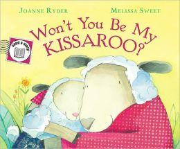 Won't You Be My Kissaroo? Send-A-Story