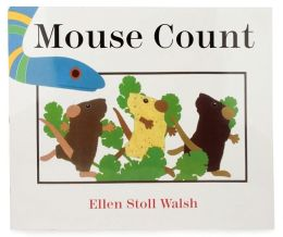 Mouse Count Big Book