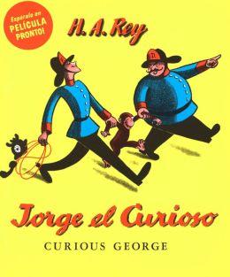 Jorge el Curioso