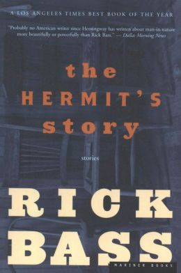The Hermit's Story: Stories