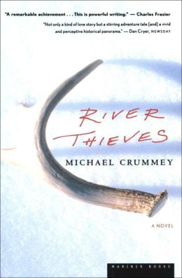 River Thieves: A Novel