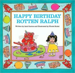 Happy Birthday, Rotten Ralph