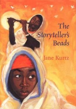 The Storyteller's Beads