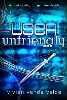 User Unfriendly