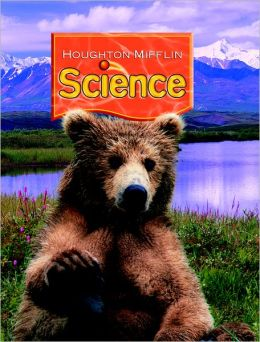Houghton Mifflin Science: Homeschool Package Grade 2