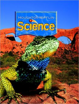 Houghton Mifflin Science: Homeschool Package Grade 4