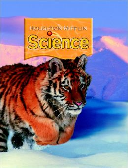 Houghton Mifflin Science: Homeschool Package Grade 5
