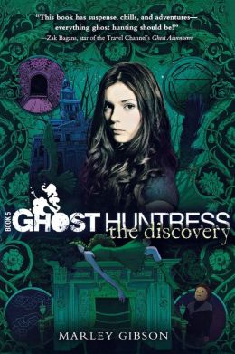 The Discovery (Ghost Huntress Series #5)