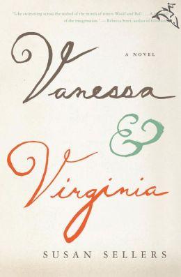 Vanessa and Virginia