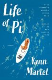 Book Cover Image. Title: Life of Pi, Author: Yann Martel
