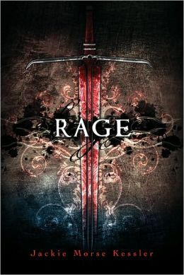 Rage (Riders of the Apocalypse Series)
