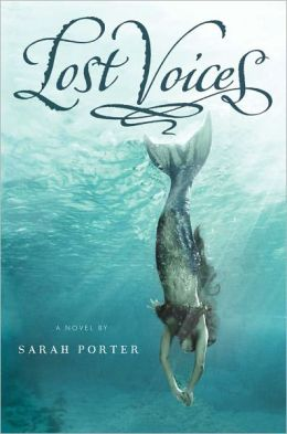 Lost Voices (Lost Voices Trilogy Series #1)