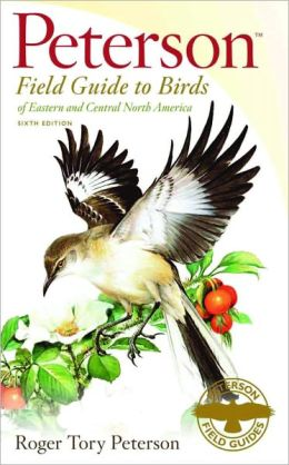 Peterson Field Guide to Birds of Eastern and Central North America, Sixth Edition (PagePerfect NOOK Book)